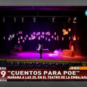 Noticias de Paraguay anuncian la presentación de Alejandro Londoño